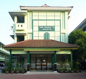 LSP-P1 SMK Negeri 19 Jakarta
